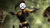 В Shadow of the Tomb Raider Лара не будет носить два пистолета, потому что их заменил лук