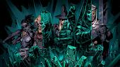 Darkest Dungeon окрасится в цвета безумия 19 июня