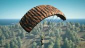 Теперь перекрашивать парашют можно и в PUBG, но есть один нюанс