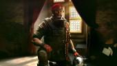 Maestro — второй новый боец защиты для Rainbow Six Siege