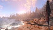 До понедельника Fallout 4 стала бесплатной для всех владельцев Xbox One