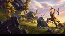 Albion Online добралась до Steam