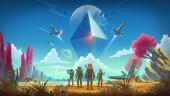 Полноценный кооперативный мультиплеер прибудет в No Man's Sky 24 июля