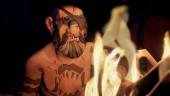Трейлер первого крупного дополнения для Sea of Thieves повествует об ужасах из глубин