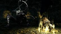 Чумной город в Dark Souls Remastered не «тормозит», подтверждает Digital Foundry