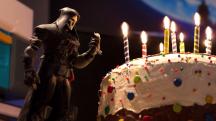 В честь грядущего праздника в Overwatch авторы сняли милую кукольную короткометражку
