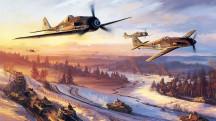 Похоже, Battlefield V и впрямь будет посвящена Второй мировой