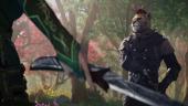 У каджита есть красивый трейлер The Elder Scrolls Online: Summerset, если у тебя есть клик, друг!