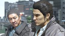 На PlayStation 4 появятся ремастеры недостающих основных частей Yakuza