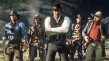 Релиз Red Dead Redemption 2 не перенесут, теперь — точно-преточно!