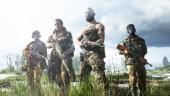 Кооператив в Battlefield V будет бесконечным, потому что строится на генераторе заданий