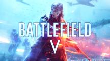 Вторая мировая, какой мы никогда не видели её раньше: все подробности Battlefield V