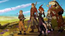 Grimshade— средневековая RPG с техномагией и паровыми машинами, которая ищет вашей помощи