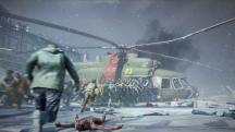 Матушка Россия против зомби— геймплейный трейлер World War Z