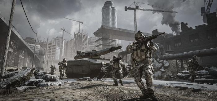 Создатели Get Even напомнили, что готовят «Третью мировую войну» [Игры]