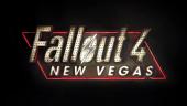 Видеосравнение оригинальной Fallout: New Vegas и любительского ремейка на основе Fallout 4