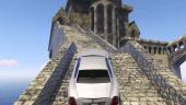 Тревор из GTA V разъезжает по прототипу Bloodborne, который нашли в Dark Souls Remastered