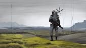 Вероятно, Death Stranding отправит нас в Исландию— спасибо скриншоту со мхом