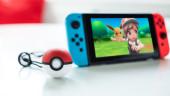 Pokémon GO выходит на следующий уровень— анонсирована Pokémon: Let's Go! для Nintendo Switch