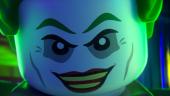 Хорошо быть плохим — анонсирующий трейлер LEGO DC Super-Villains