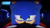 Зимой выйдет Team Sonic Racing — гоночная аркада про Соника и его друзей