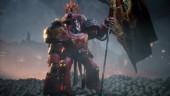 Геймплей пошаговой Space Hulk: Tactics— космодесантники против генокрадов
