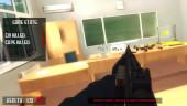 Valve удалила из Steam симулятор массовой стрельбы и все другие игры разработчика-тролля