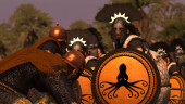 Total War: ARENA обновилась до версии 3.1.0. Раздаём приглашения в игру!