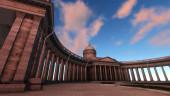 MTA Province— дотошный глобальный мод для GTA San Andreas, где воссозданы российские просторы