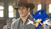 Звезда «Мира Дикого Запада» снимется в экранизации Sonic the Hedgehog