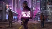 Orphan Age— хардкорная The Sims про детей, которые выживают в мире киберпанка