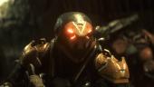 EA и BioWare тизерят Anthem — целых три секунды из грядущего трейлера!