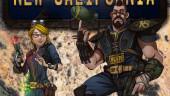 Сюжетный трейлер масштабного мода New California для Fallout: New Vegas. Есть даже точная дата релиза!