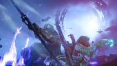 Bungie представила Forsaken — масштабное дополнение для Destiny 2