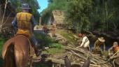 Свежий патч для Kingdom Come: Deliverance исправляет свыше 200 багов и позволяет Индржиху искупить грехи