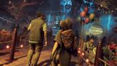 Судя по новому видео о Shadow of the Tomb Raider, вода в игре похожа на воду, а огонь — на огонь