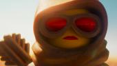 «Лего. Фильм 2» становится «Безумным Максом» и улетает в космос. Смотрите тизер-трейлер