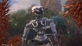 Insomniac Games разрабатывает Stormland — игру о милом роботе для Oculus Rift
