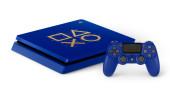 PlayStation запустила акцию «Время играть»: особенная PlayStation 4, скидки на игры и аксессуары