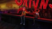 Геймплей и новые подробности об Afterparty— игре про алкогольную битву с Сатаной