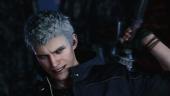 Неро возвращается с престарелым Данте— дебютный трейлер Devil May Cry 5