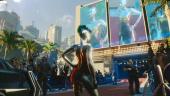 Дождались — новый трейлер Cyberpunk 2077