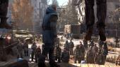 Встречайте Dying Light 2— теперь у вас есть решения, которые имеют массу последствий