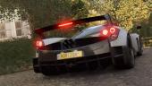 Microsoft представила Forza Horizon 4 — гонку с динамической сменой времён года, которые «меняют всё»
