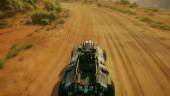 Крутой Уокер избавляет Пустошь от фриков в геймплейном видео из Rage 2