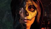 Одно неловкое движение Лары— и всему миру грозит опасность. Первый геймплей Shadow of the Tomb Raider