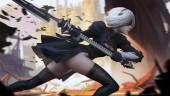 NieR: Automata вот-вот выйдет на Xbox One