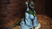 В этом году The Elder Scrolls Online расскажет об оборотнях и отправит игроков на родину аргониан