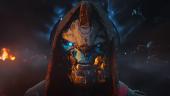 В сюжетном трейлере Destiny 2: Forsaken убивают главного весельчака
