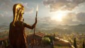 Ubisoft представила Odyssey — новую часть Assassin's Creed, делающую упор на RPG-элементы